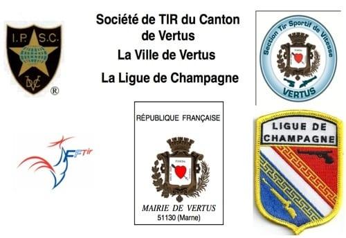 Champagne Trophy 2013 TSV IPSC