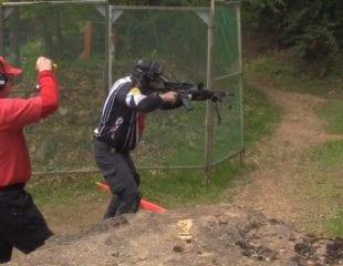 championnat de france TSV rifle stages 1-2