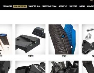 CZ Online Store
