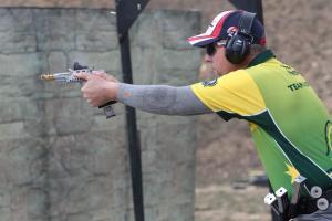 IPSC Handgun Worldshoot 2017