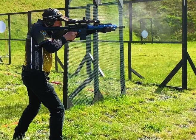 Championnat de France Tsv rifle 2019