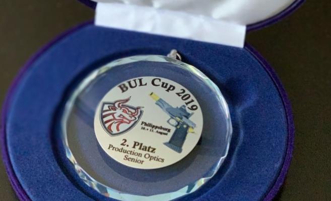 Bul Cup 2019