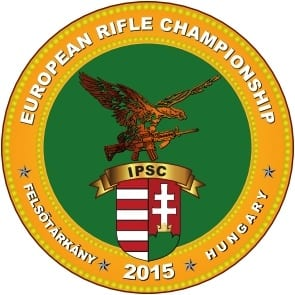 European Rifle Championship 2015