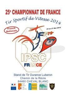 Championnat d France TSV 2014