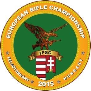 European Rifle Championship 2015