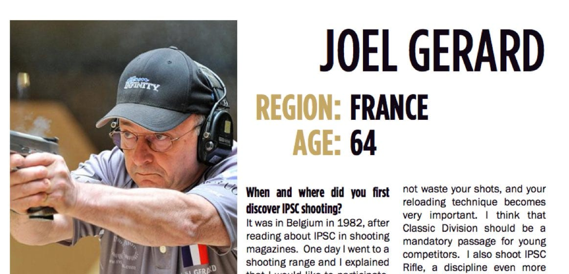 IPSC Mag Vol 4 Issue 4