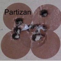 Ogives Partizan HPBT 69g Cal 223