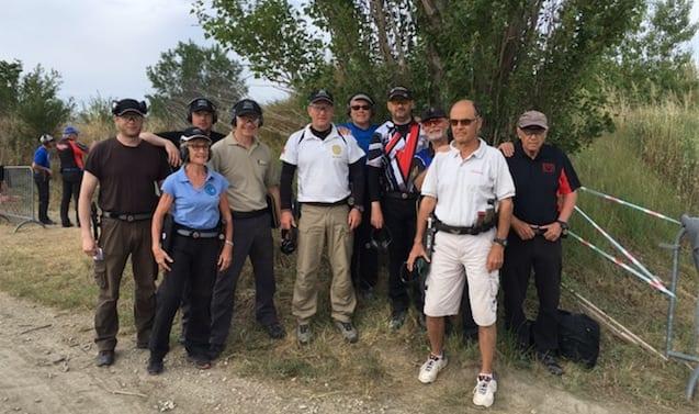 championnat de france tsv handgun2016 squad 24